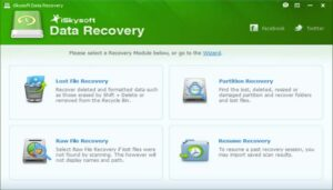 iSkysoft Data Recovery 5.3.1 Download Crack Download 2021