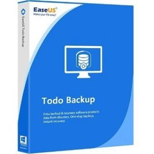 EaseUS Todo Backup Advanced Server Crack 13.2.0.2 with  Download 2021