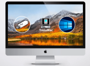 TransMac 14.2 Crack With License Key Free Download [2021]