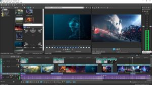 Sony Vegas Pro 18.0.0.434 With Crack Download [Latest 2021]