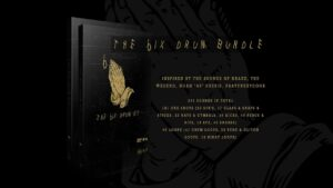 Producers Choice The 6ix Producer Pack Full  Download 2021