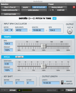 Pitch n Time Pro 3.0.1 Crack Full Torrent Free Download 2021