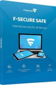 F-Secure Freedome 2.40.6717.0 With Crack Full 2021