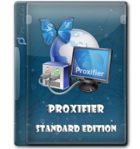 PROXIFIER 4.03 UPDATED CRACK FREE DOWNLOAD 2021
