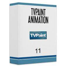 TVPaint Animation 11 Professional Edition Crack Free Download 2021