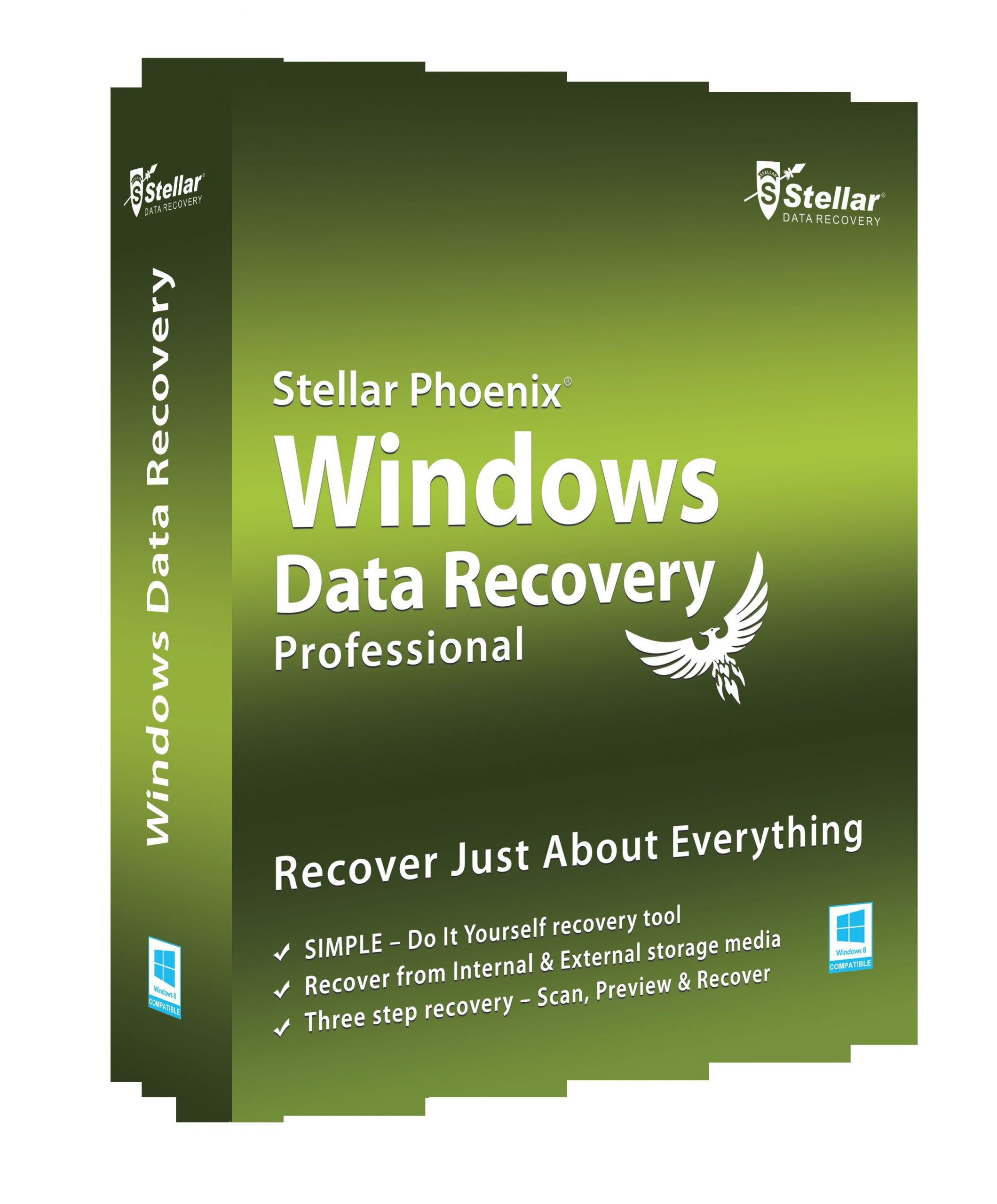 Stellar Data Recovery Professional 10.1.0.0 with Crack Download 2021